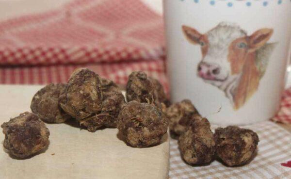 Köttbullar mit Kokos